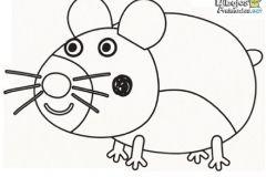 ben-holly-para-colorear-hamster