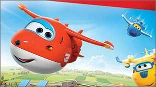 episodios serie super wings