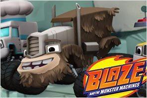 personaje-gasquatch-blaze-monster