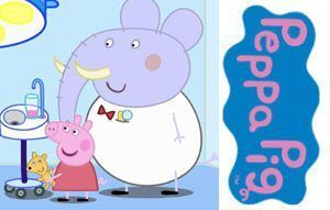 doctor-elephant-peppa-pig