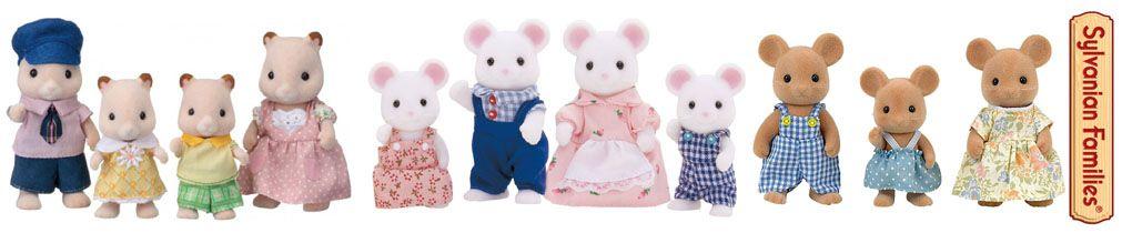 familias-sylvanian-families-ratones