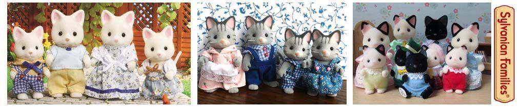 familias-sylvanian-families-gatos