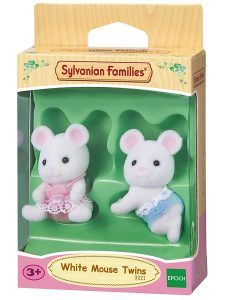 gemelos-raton-blanco