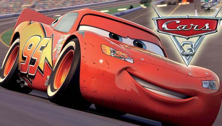 Película Cars 3