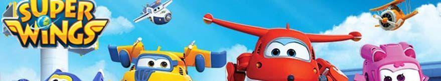 tienda online juguetes super wings