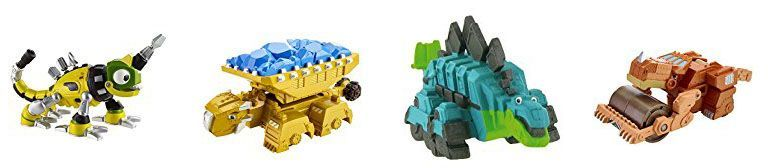 Figuras Dinotrux 1