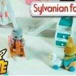 Juguetes Sylvanian Families | Abrimos un Set