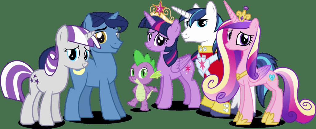 Personajes Mi Pequeno Poni Dibujos Animados Just like rainbow dash, you captured that tomboy in her perfectly! personajes mi pequeno poni dibujos