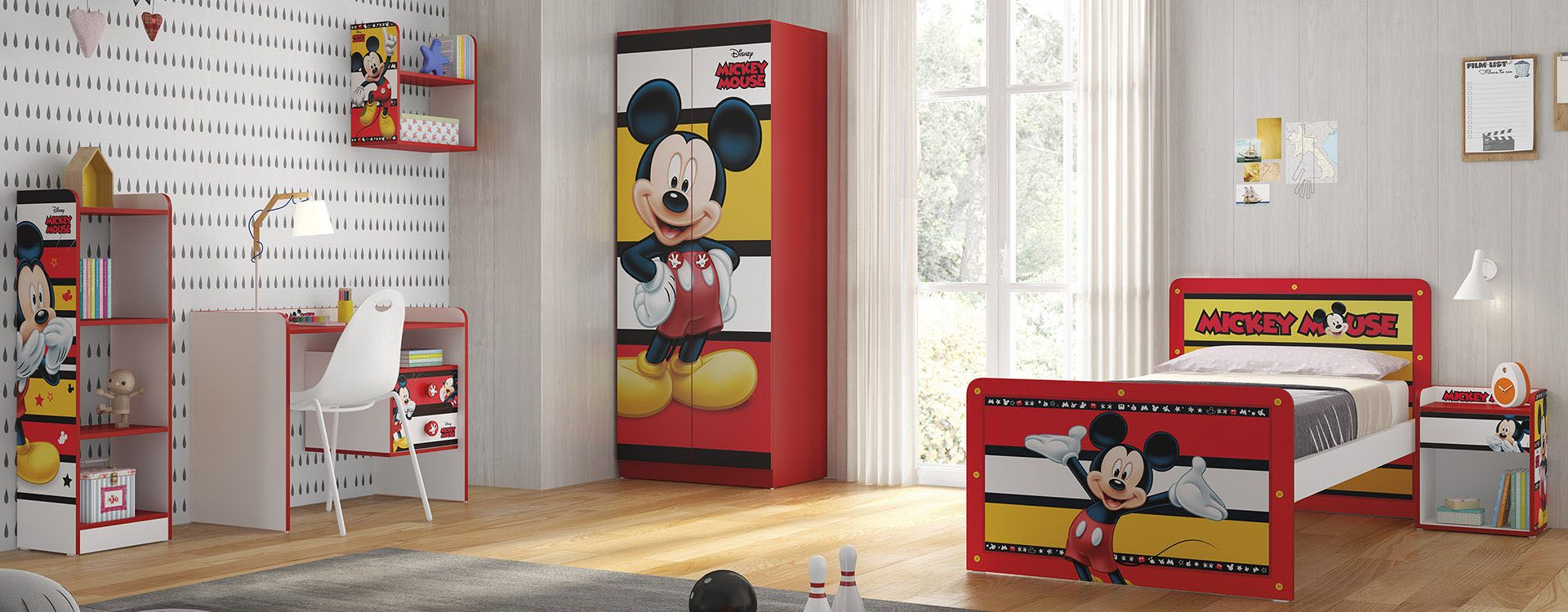 Muebles Infantiles De Dibujos Animados Dibujos Animados
