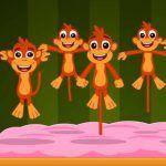 Las mejores canciones infantiles en ingles
