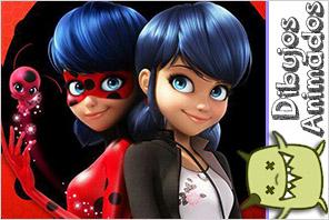Personajes ladybug Marinette