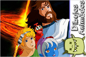 personajes dibujos animados  ulises 31