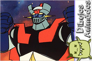 personajes dibujos animados mazinger z