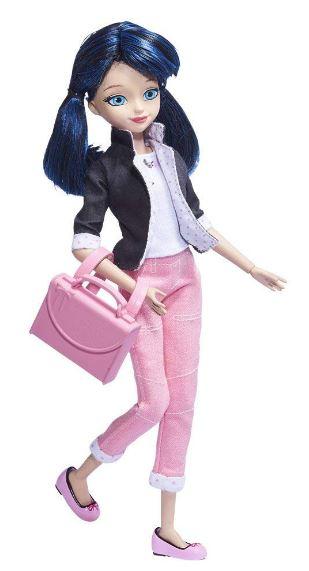 juguete figura marinette