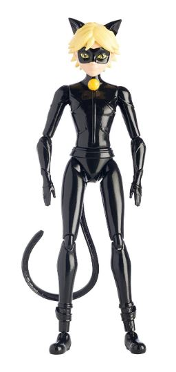 Muñeco Cat noir